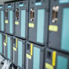 Frequenzumformer Siemens