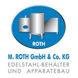 Logo M. Roth