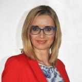 Zdjęcie Anny Czysz, Specjalisty ds. Kadrowych