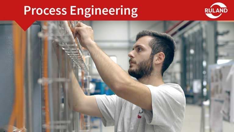 Thumbnail process engineering