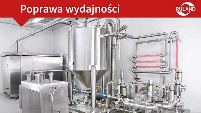 Miniatura optymalizacji procesów w języku polskim