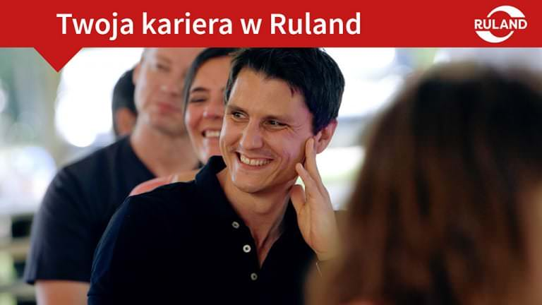 Miniatura filmu odnośnie kariery zawodowej w firmie Ruland w języku polskim