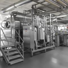 Фото оборудование для производства меда