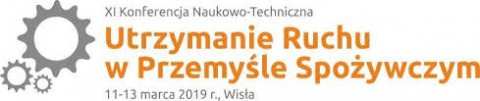 Banner 11. conference for maintenace Poland