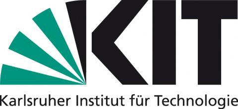 Logo KIT Karlsruher Institut für Technologie