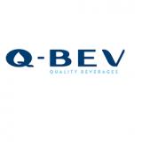 Logo firmy Q-Bev