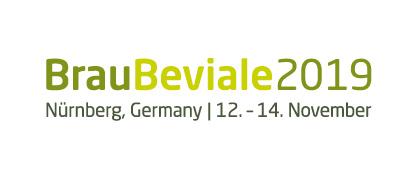 Лого Brau Beviale 2019