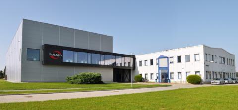 photo production hall Ruland Tychy 2020