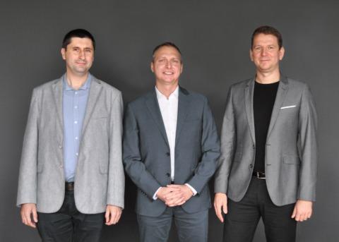 Ruland Tychy: Nowy Zarad, Bartłomiej Berger, Piotr Cieplinski, Marek Winkler