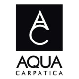 logo firmy Aqua Carpatica