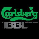 logo firmy Carlsberg IBBL