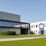 Neue Produktionshalle Tychy